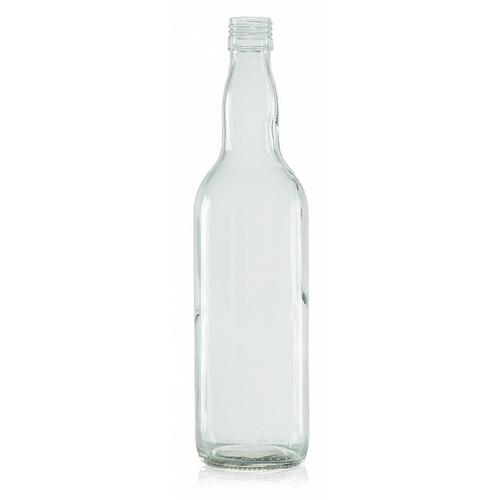 /L/ámpara con 80/ledes blanco c/álido upcycling regalo Idea Botella de J/ägermeister/